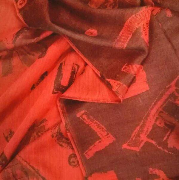 Branded Silk Hijab Channel