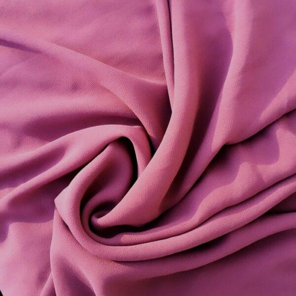 Chiffon Hijab Magenta