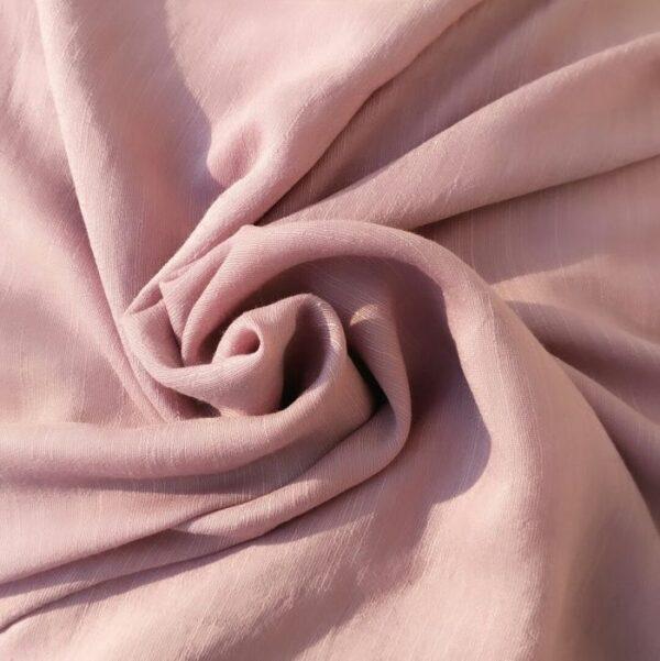Cotton Silk Hijab Lilac