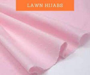 Lawn Hijabs
