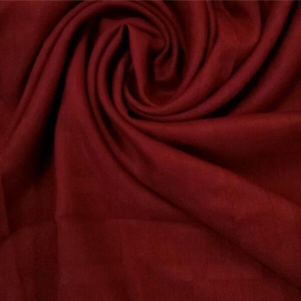 Premium Viscose Hijab Currant
