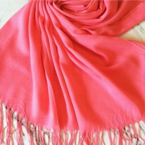 Turkish Cotton French Rose