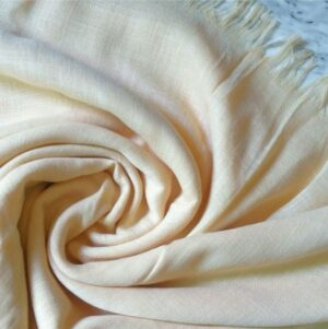 Turkish Cotton Hijab Sea Shell