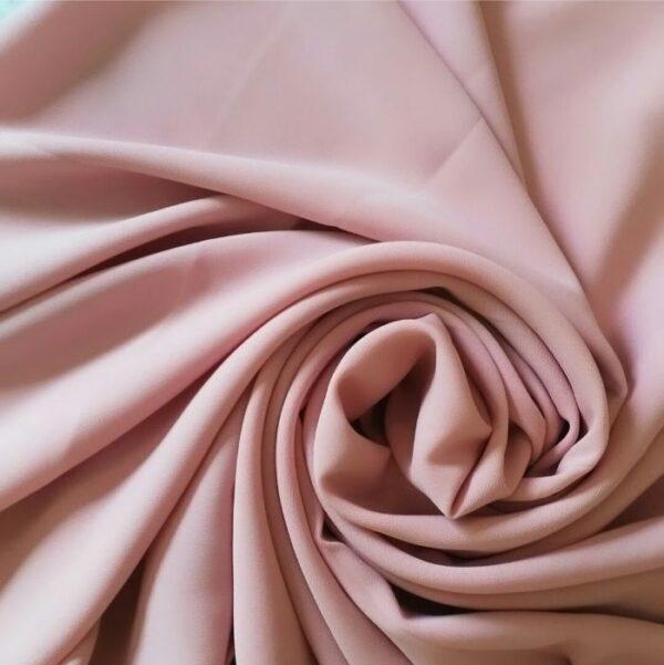 Premium Georgette Tea Pink