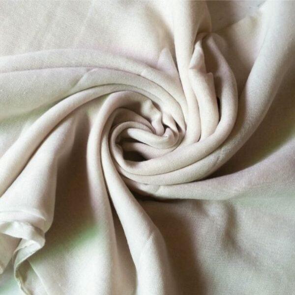 Lawn Hijab Light Ivory