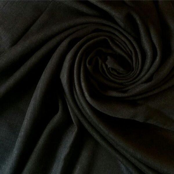 Premium Cotton Black