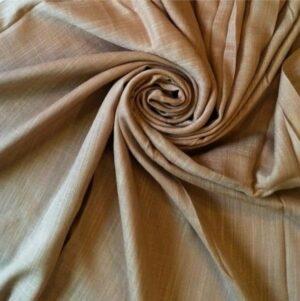 Premium Cotton Hijab Brown