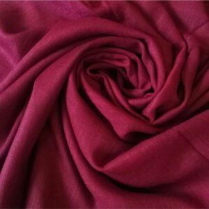 Premium Cotton Hijab Maroon