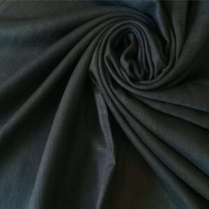 Premium Cotton Hijab Navy