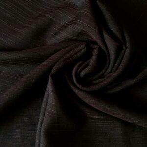 Premium Nepalese Silk Coal