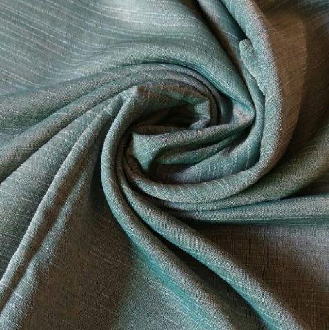 Premium Nepalese Silk Sea Green