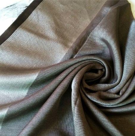 Silken Viscose Hijab Grey