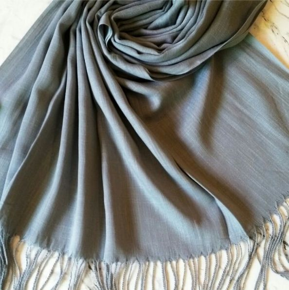 Turkish Cotton Hijab Cloud