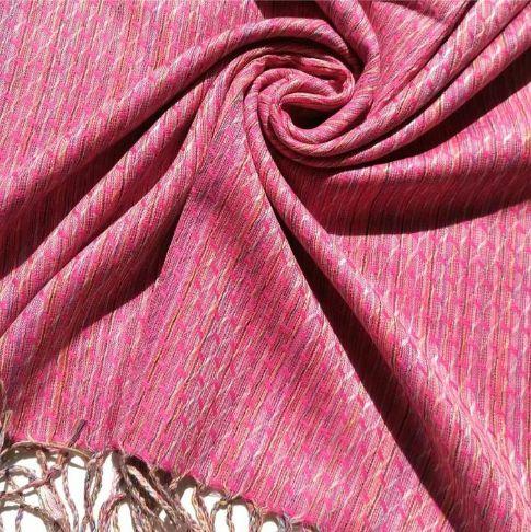 Pashmina Light Hijab Pink