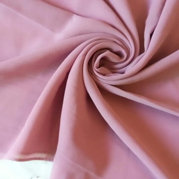 Premium Chiffon Hijab Lilac
