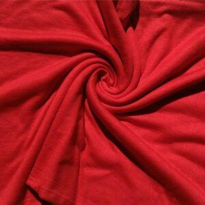 Jeresy Hijab Red