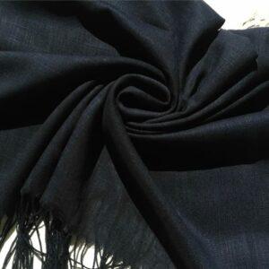 Turkish Cotton Hijab Navy