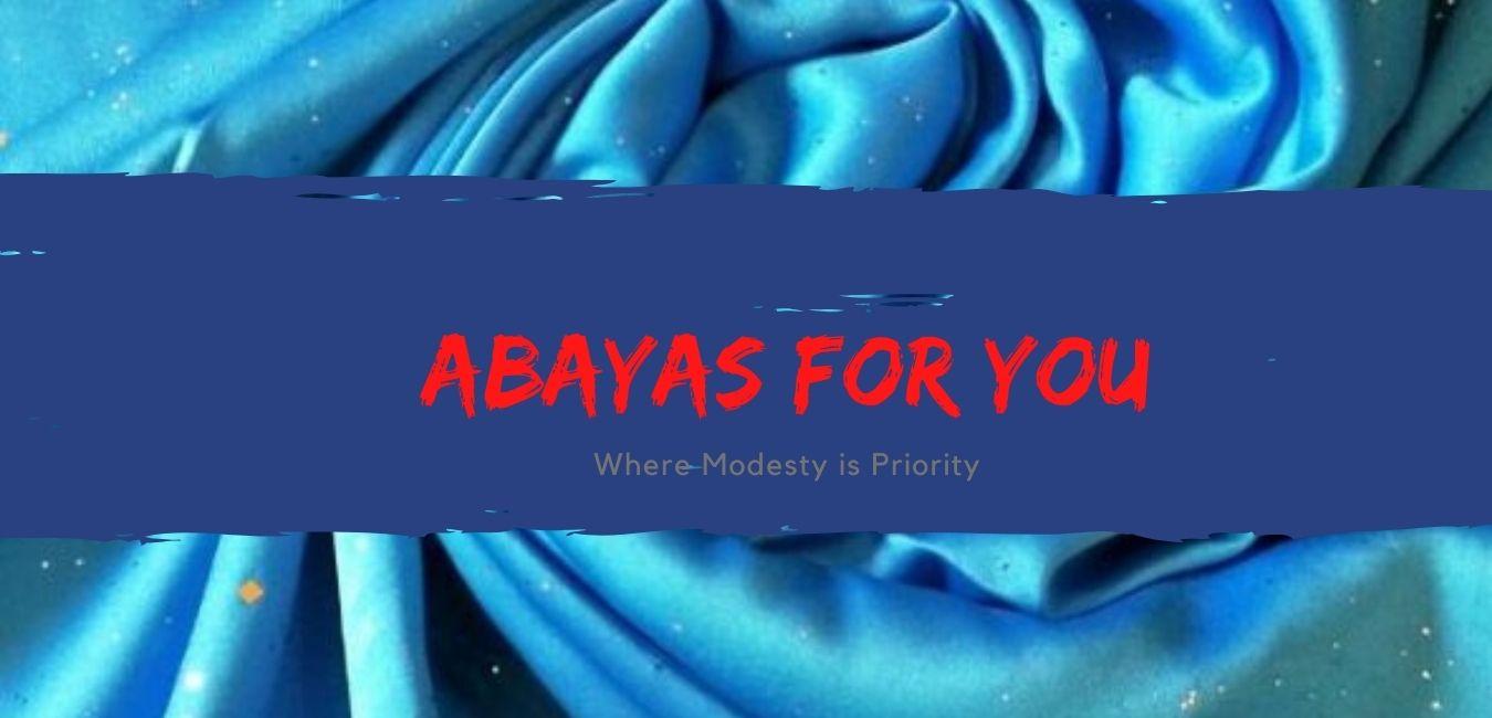 Abayas Online Pakistan
