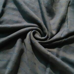 Doriah Premium Lawn Hijab Blue