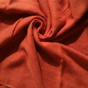 Doriah Premium Lawn Hijab Orange