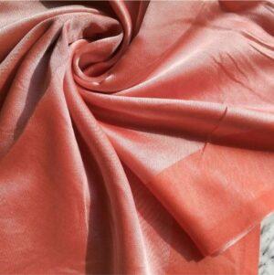 Silken Viscose Hijab Rasberry