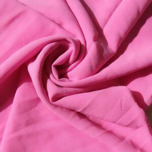 Square Hijab Flamingo