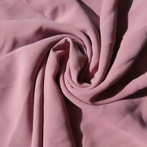 Square Hijab Lilac