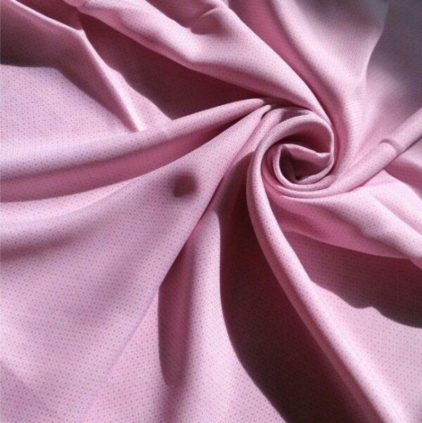 Square Hijab Pink