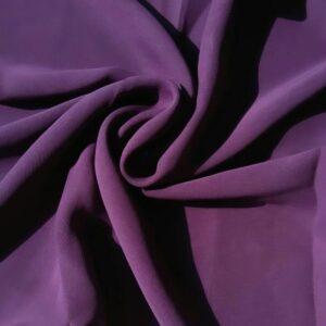 Square Hijab Purple