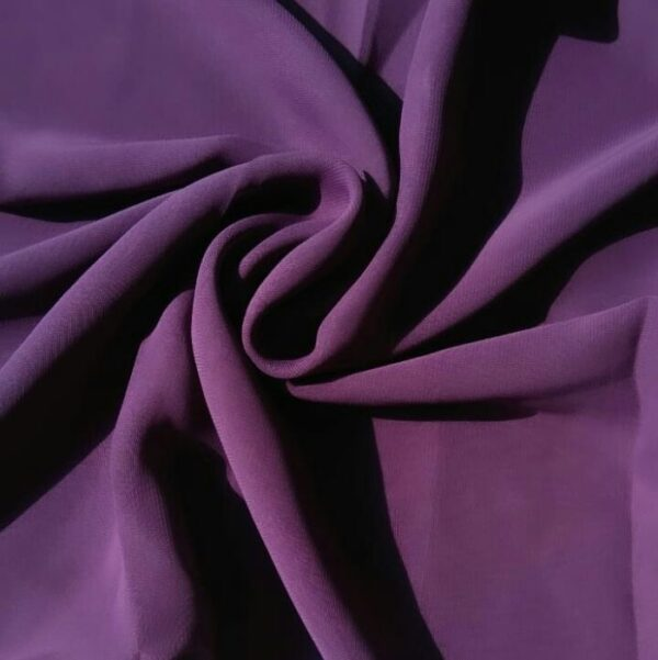 Square Hijab Purple