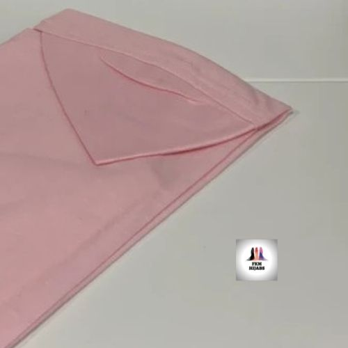 Medium Al Amira Hijab Light Pink