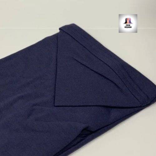 Medium Al Amira Hijab Navy