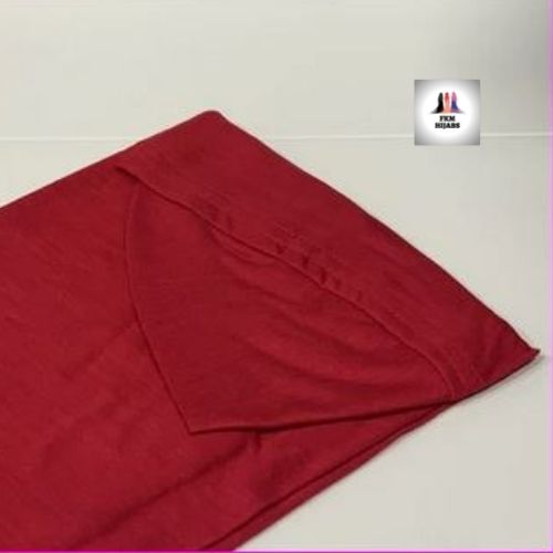 Medium Al Amira Hijab Red