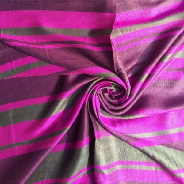 Premium Nepalese Silk Purple