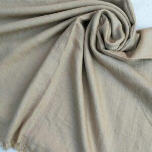 Viscose Hijab Beige