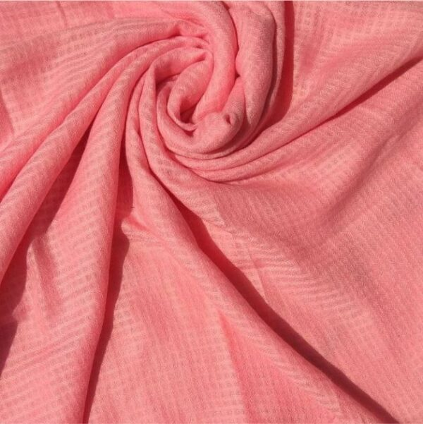 Everyday Lawn Scarf Baby Pink