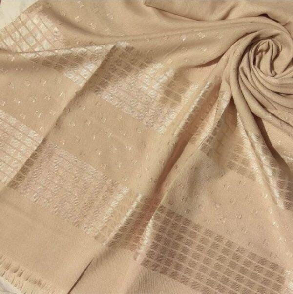 Fancy Turkish Cotton Fawn