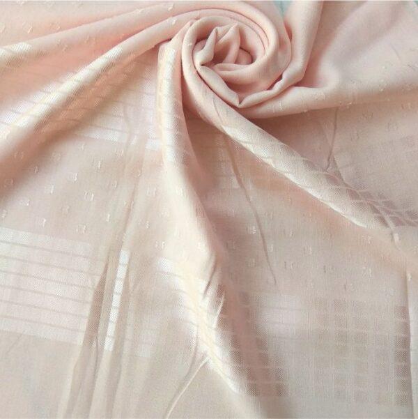 Fancy Turkish Cotton Powder Pink