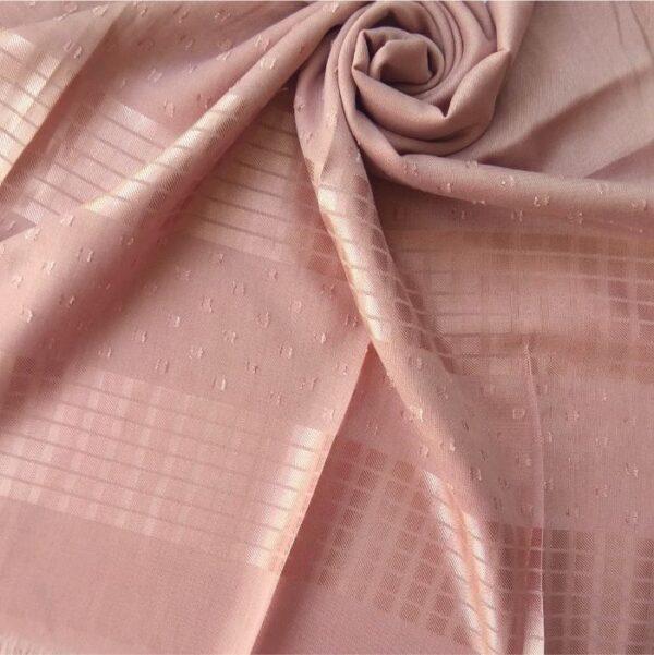 Fancy Turkish Cotton Tea Pink