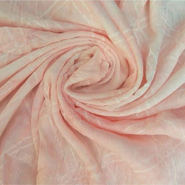 Lawn Prints Light Pink