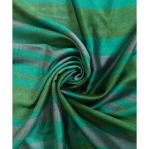 Premium Nepalese Silk Green