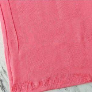 vPremium Viscose Hijab Pink