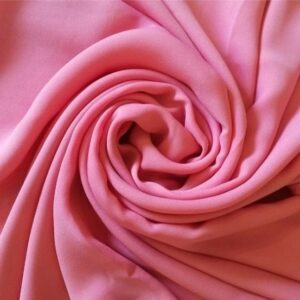 Premium Georgette Hijab Pink