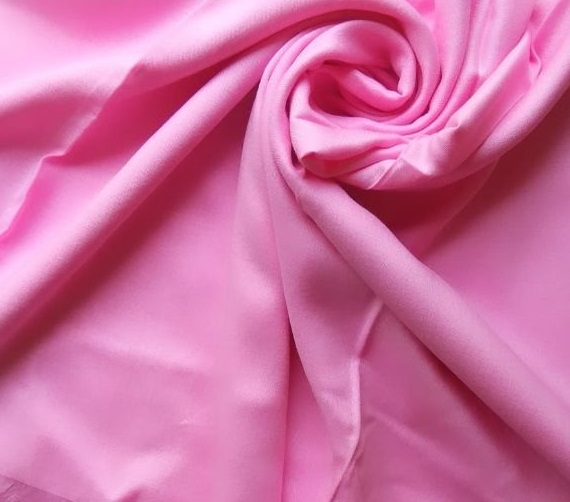 Classic Cotton Hijab Baby Pink