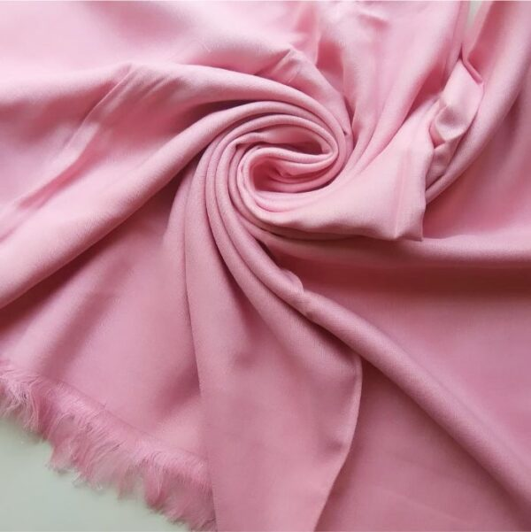 Classic Cotton Hijab Flamingo Pink