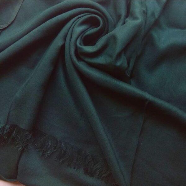Classic Cotton Hijab Green
