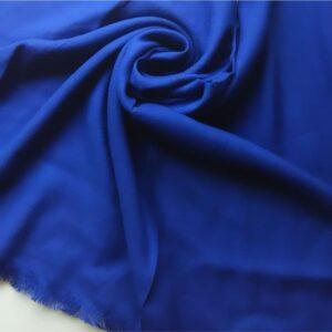 Classic Cotton Hijab Royal Blue
