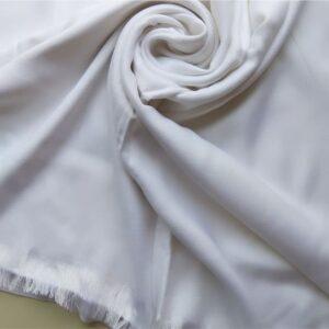 Classic Cotton Hijab White