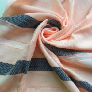 Classic Lawn Scarf Baby Pink