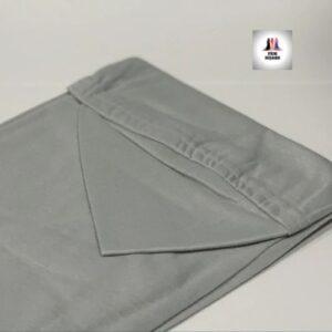 Medium Lycra Al Amira Hijab Grey